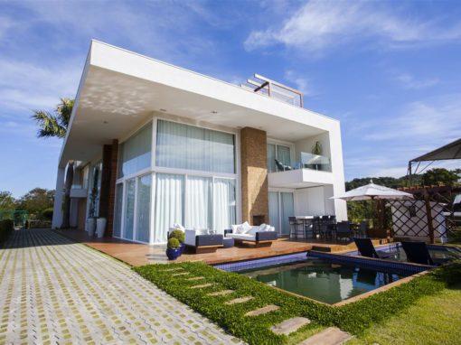 Casa Condomínio Reserva Camboriú Yacht & Golf