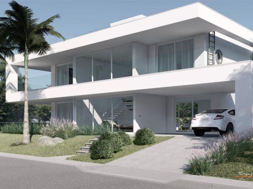 Casa Balneário Atami Sul