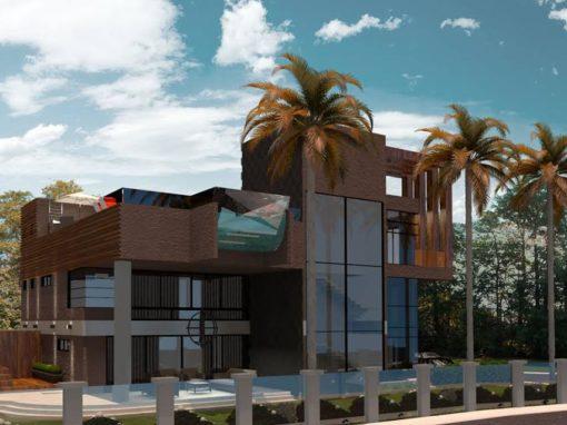Casa II Condomínio Green Ocean