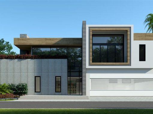 Casa I Condomínio Green Ocean