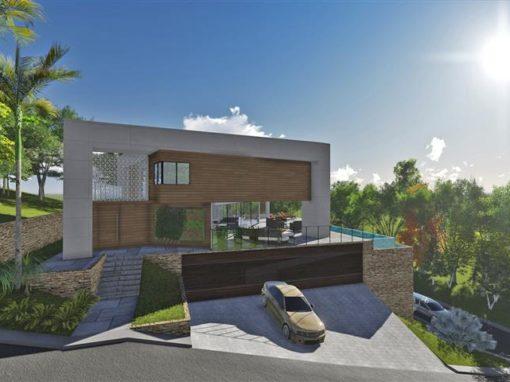 Casa III Condomínio Green Ocean