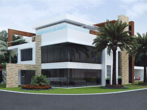 Casa IV Condomínio Green Ocean